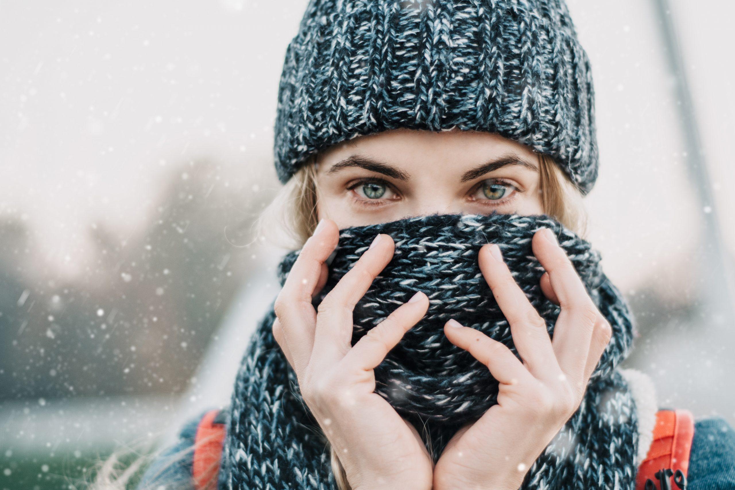 ¿Qué relación hay realmente entre la bajada de temperaturas y los  resfriados?