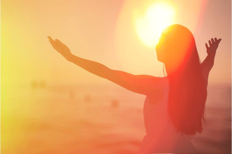 La gratitud, un gesto que mejora la vida