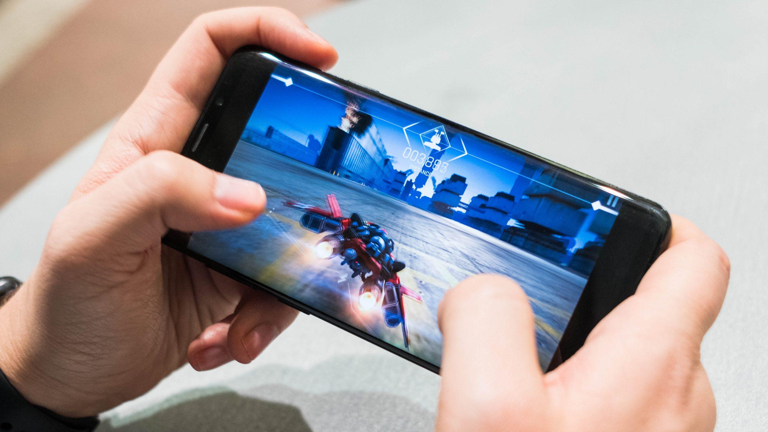 Jóvenes adictos a la tecnología